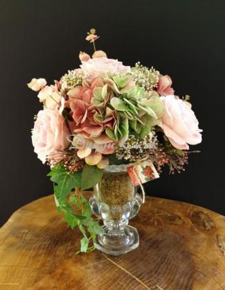 Yapay Çiçek Aranjmanı